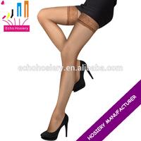 sexy fishnet tube stocking for women