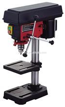 13mm 300w 5 Speed Power Wood Metal Core Drilling Drill Machine Electric Bench Drill Press GW8287