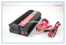off grid micro power inverters modified sine wave 800w 12v-220v 50/60hz