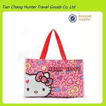 full printing PP non woven bag,non woven recycle bag,non woven carry bags