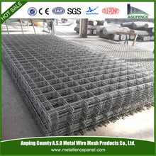 concrete reinforcing welded mesh price / concrete reinforcement wire mesh