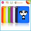 good quality for ipad mini case silicone,cartoon cover for ipad