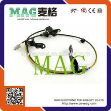 ISO/TS16949 8954517030 for TOYOTA MR 2 III (_W3_) abs/speed sensor