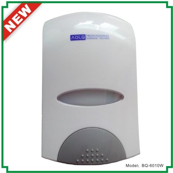 Badkamer Accessoires Oss ~ kleine badkamer muur ontwerp goedkope handtas met vullen dispenser