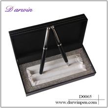 China novelty cheap gift metal pen set hot arab six pen