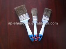 paint brush pig hair