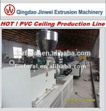PVC Ceiling Production