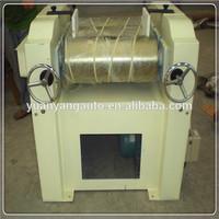 1-5 kg/hour Lab Printing ink Three Roller Mill /Triple roller Grinder