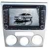 7 inch touch screen car car gps navigation for vw Lavida dvd player