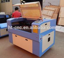 Wood laser cutting machine computer fabric laser cutting machine acrylic laser cutting machine 6090