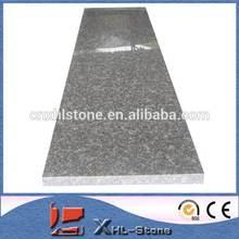 G664 G682 G603 China Granite Granite exterior stairs