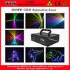 Most popular dj system animated disco lights gif VS-101C 400mw american dj