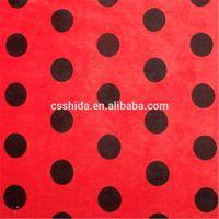 burnout textile that solid color velvet