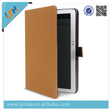 Restoring Ancient Style Leather Flip Holster For Samsung Galaxy Note 10.1 2014 Edition P600