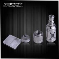 big vapor e-cig S-body X-rock DIY RDA tank cartomizer