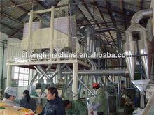 Top sales 30tpd corn mill machine corn hammer mill for sale