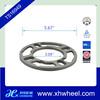 M12 X1.5 hub centric 4/5 lug rim wheel spacer