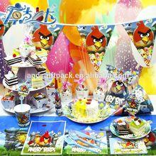 Kids birthday theme parties party supplies