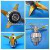 Titanium plated Assembly commercial blender blade for ice crusher VIT-005G