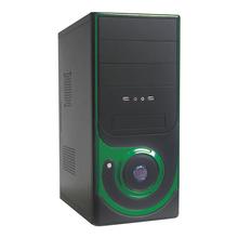 30 Series Unique Design PC Gaming Desktop Chassis Computer Case Transparent Plastic Steel PC Computer Case