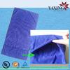 Microfiber custom beach towel with pocket
