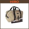 Promotion Travel Bag Pu Leather Portable Luggage