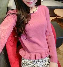 D93578T new design fashion women knitwear