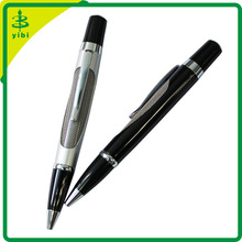 JD-C1052 hot selling twist ball custom pen metal