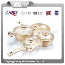 luxury cookware set