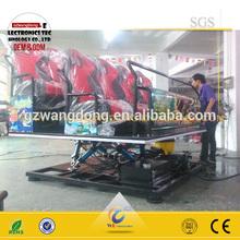 high-class hydraulic motion best home cinema 5D cinema,7D cinema,9D cinema