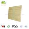 plain edge customized birch wood sticks for ice cream