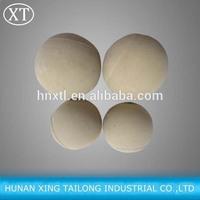 Ceramic grinding balls,insert balls,larger ceramic alumina grinding balls