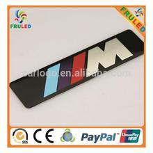 amg sticker toyota logo emblem