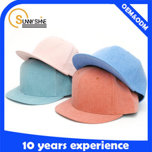 Cheap high quality custom embroidered snapback man hat for sale