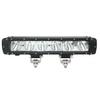 2015 New product LED light bar 14 inch 60w 6000lm ip68 Car Work light Lamp/Searchlight spot beam aluminium 12v 24v Tractor Boat