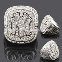 1999 New York Yankee Championship Ring Replica Giveaway 2014