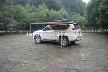 Cheap Aluminum folding Awning Material Car Side Awning