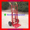 1824 Heavy Duty Industrial Steel Loading Trolley