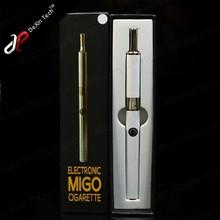 DX tech high quality ecig ID W atomizer, wax atomizer migo dry herb
