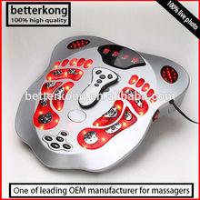Betterkong heating foot care massager Electric Massage Equipment BK502
