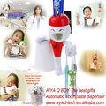 automático dispensador de pasta de dientes innovador de artículos de regalo