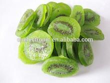2014 crop high quality dried kiwi fruit