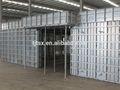 Coluna de alumínio cofragem / alumínio concret construção cofragem / alumínio cofragem panerl fabricante de China