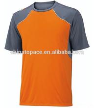 Latest model sports wear running dri fit t shirt,men's t shirt