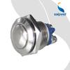SAIP/SAIPWELL Mechanical IP65 Protection Level Metal Anti-vandal Push Button