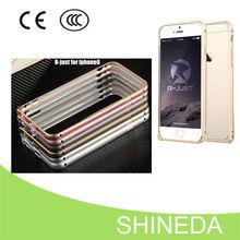 New design Auiation aluminum case for iphone 6 case