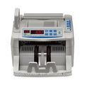 Personalizado moeda N75C uso de banco dinheiro contando máquina com detecção de falsificações