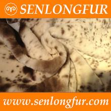 2014 new fahsion genuine coat fur raw salted sheepskin