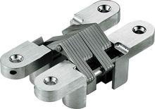 Zinc Alloy conceal hinge---HAFELE,ACE,VBH supplier