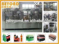 carbonated drinks making machine/plant/equipment